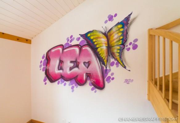 Cadeau_noel_Fille_chambre_graffiti_Geneve