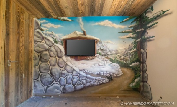 Chambre-Graff-Montagne-chalet-Megeve copie