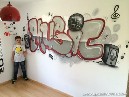 Chambre Music Julien