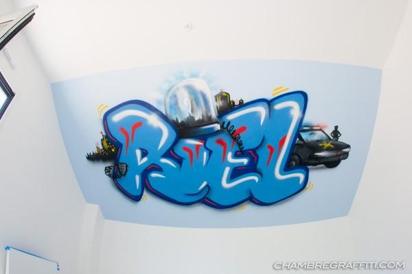 Chambre-Riel-Police-Graffiti-Geneve