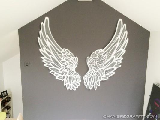 Chambre-graffiti-Ange-Deco-suisse