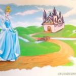Décor Princesse pour la fille