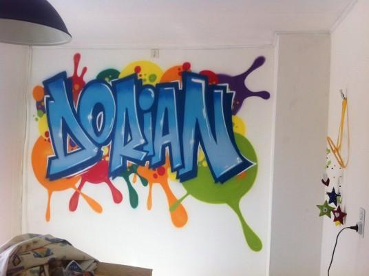 Dorian-Prenom-Graffiti-Belgique-Gam1