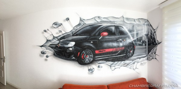 Fiat-500-abarth-graffiti-voiture