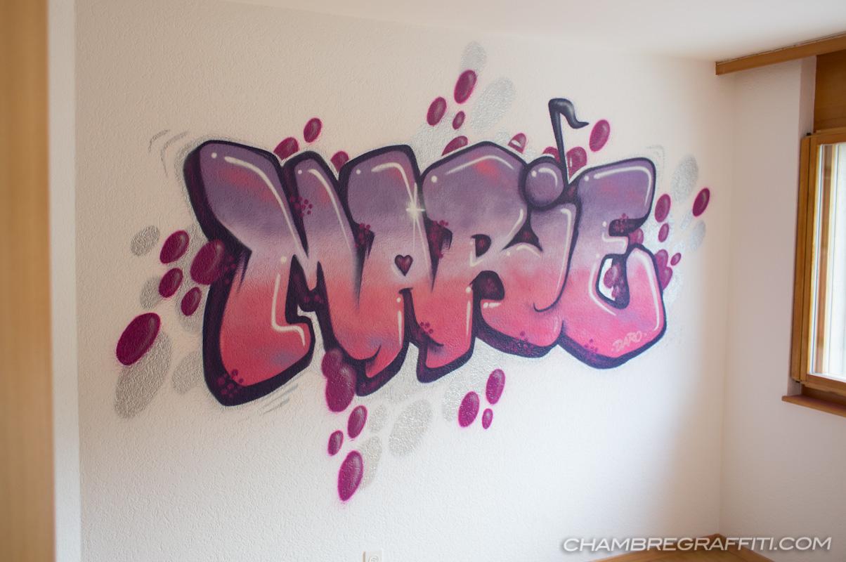 accueil chambre graffiti part 18. Black Bedroom Furniture Sets. Home Design Ideas