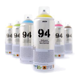 Graffiti chambre spray tag