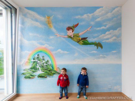 Peter-Pan-Graffiti-Chambre-Geneve-Suisse