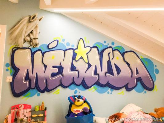 Tag-Chambre-Fille-Melinda-graffiti-Suisse