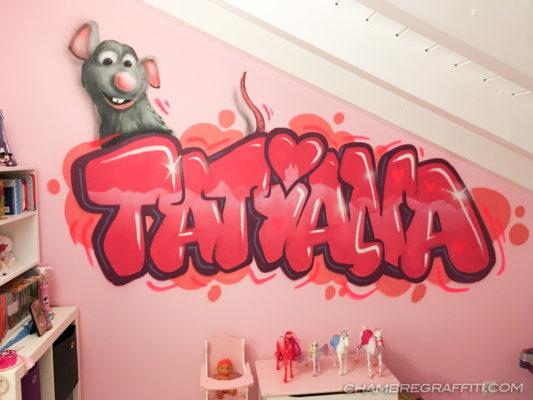 Tag-Chambre-Fille-Tatiana-graffiti-Suisse