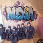idee-Anniversaire-Graffiti-Alexia